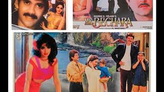 Janam Meri Janam,(((SK Aazad Jhankar ))-Mr. Bechara (1996)-Kumar Sanu ]