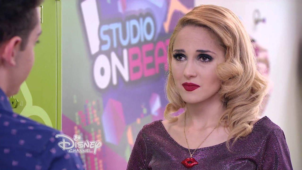 Violetta saison 3 premi res minutes pisode 36 doovi - Violetta chanson saison 3 ...
