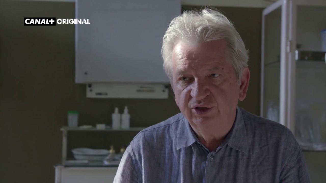 Juliusz Machulski opowiada o serialu