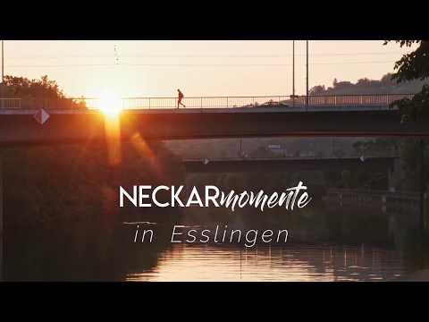 Joshua Buchenau: NECKARmomente in Esslingen