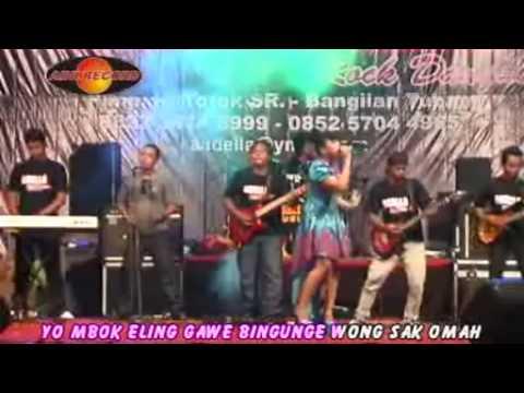 Wiwik Sagita - Bojo Lali Omah (Official Music Video)