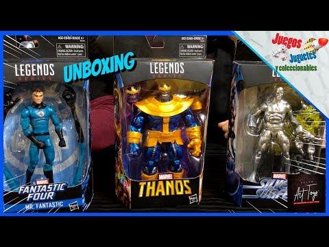 marvel-legends-thanos-4-fatasticos-★-juegos-juguetes-y-coleccionables-★