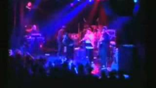 Don Carlos - Cool Johnny cool (Live)