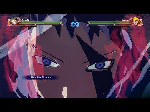 100+ New Character Ultimate Jutsus!!! | Boruto Ultimate Ninja Storm DLC | Naruto Storm 4 Mods