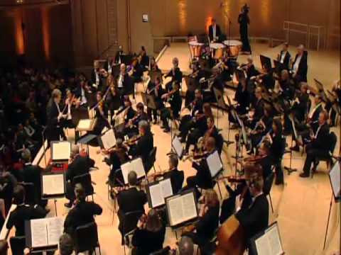 "Sir Gilbert Levine Conducts Beethoven Symphony No. 3 ""Eroica"""