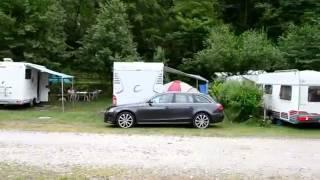 Camp Koren Kobarid, camping in Slovenia, www_avtokampi_si