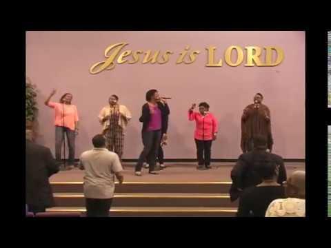 Resurrection Week - Good Friday Service - Seven Last Words