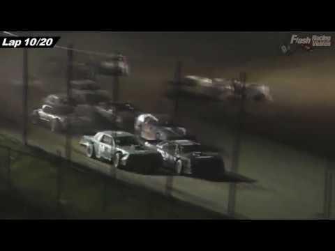 Roadrunners & Street Stocks - 6/29/18 - Big Diamond Speedway - Dave Kamp Memorial