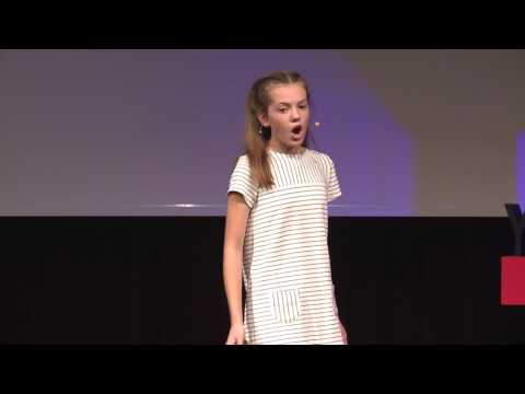 Do You Have the Guts for Gluten? | Sophia Brubaker | TEDxYouth@AASSofia