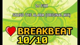 Alarm (Original Mix)