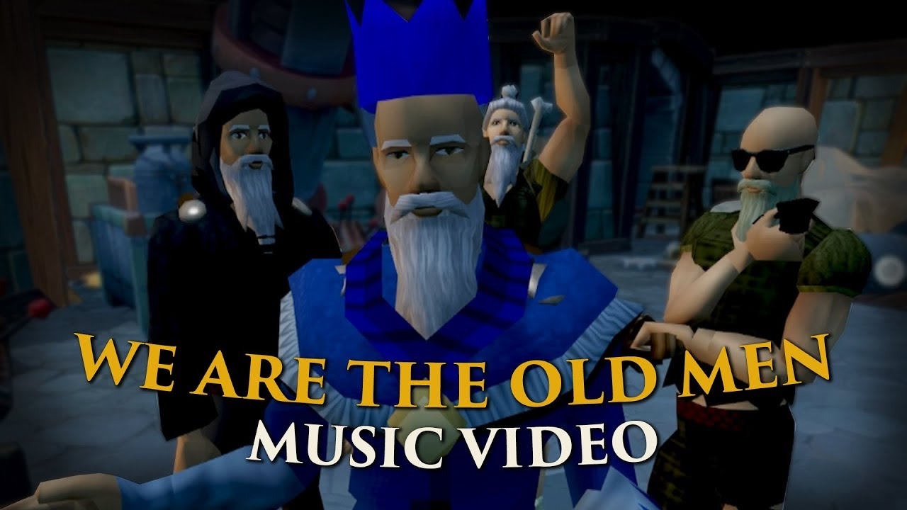 We Are Number One but it's in Runescape - We Are Number One but it's in Runescape