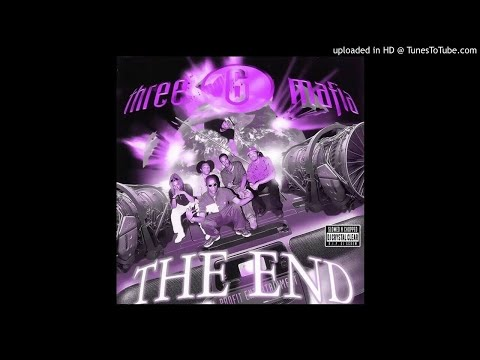 Three 6 Mafia-Walk Up 2 Yo House Slowed & Chopped By Dj Crystal Clear