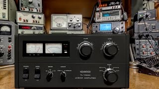 KENWOOD TL-922A Repair and Modification