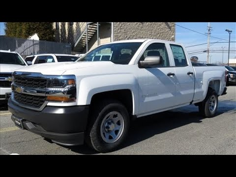 Chevrolet Silverado  LD Baltimore MD Owings Mills, MD #A