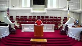 Bible Study7-07-20