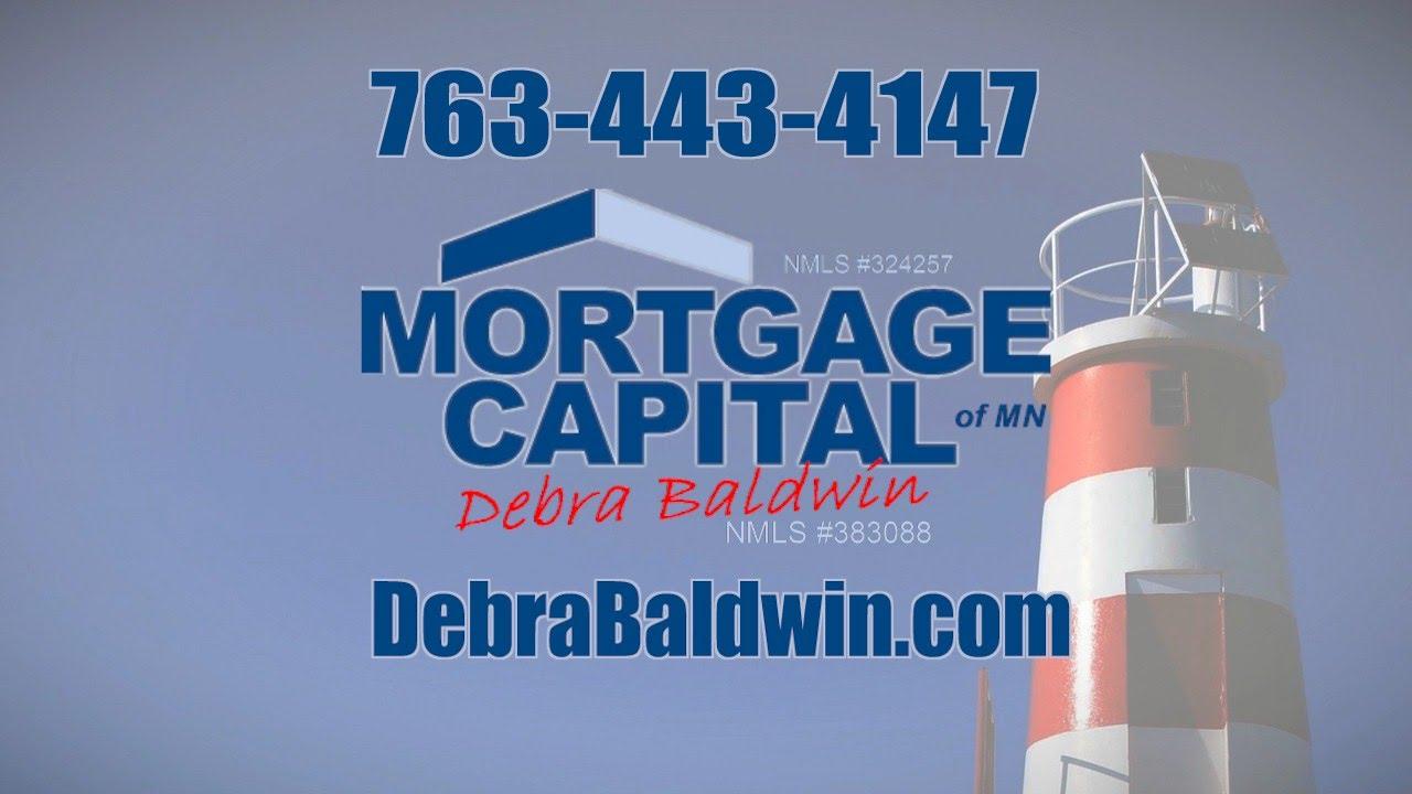 First Time Home Buyer Maple Grove Mn Mortgage Loans Debra Baldwin