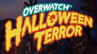 Overwatch Episode 28: Halloween Terror 2018