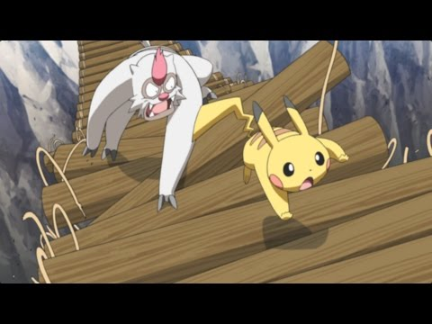 Pokémon Generations Episode 1: The Adventure