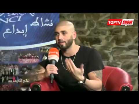 Massari 2015 - in Algeria - live Cazif Sidi Fredj