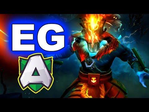EG vs ALLIANCE - GROUPS FINAL - CHONGQING MAJOR DOTA 2 thumbnail