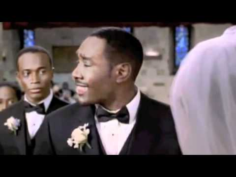 The Best Man: Wedding Scene