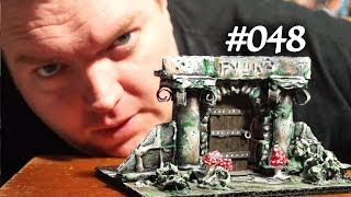 How To Make Strong Wooden Dungeon Doors For Dnd Dmg#048