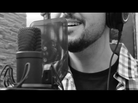 Say something / وعدتك English and Arabic Cover - Abdelrahman Alhato