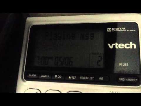 Canada Revenue Agency PHONE SCAM!!