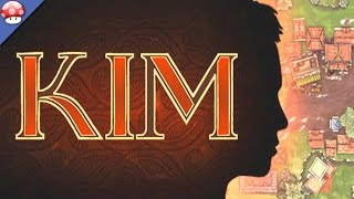 Kim: Gameplay (Steam Early Access Indian RPG Game)