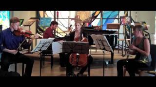 Messiaen - Quartet for the End of Time - 6