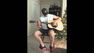 Fall Into Me - Brantley Gilbert Cover