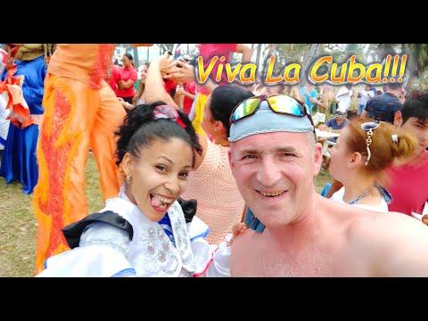 Куба! Варадеро! Впечатления русского туриста.