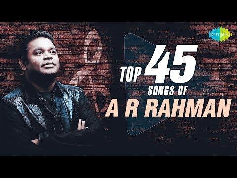 Top 45 Songs Of. Rahman  One Stop Jukebox , Hariharan  Telugu  Hd Songs