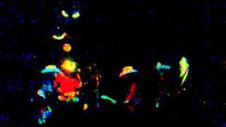 Jinetes Radioactivos -- Los Coronas -- Multiforo Cultural Alicia 15/04/2011