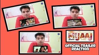 Mijaaj   Official Trailer Reaction & Review   Gujarati Movie 2018