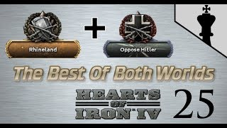 how to play hearts of iron IV