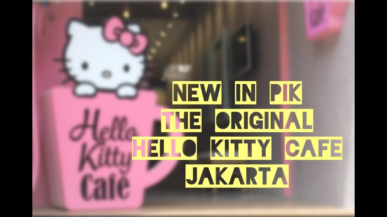 Kuliner Myfunfoodiary Cuteness Overload At Hello Kitty Cafe