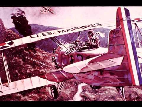 Marine Corps history slideshow