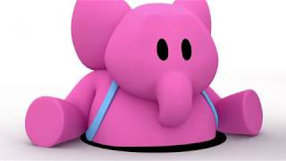 Pocoyo - NEW SEASON (4) | 90 Minutes with Pocoyo! (1)