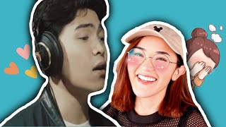 [REACT] - SUCH A CHEESECAKE - Beautiful Cover | Daryl Ong