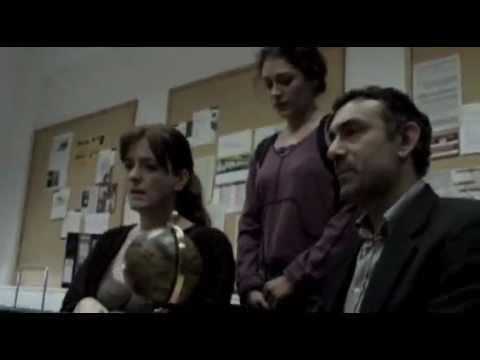 3os nomos S01E13 Delete