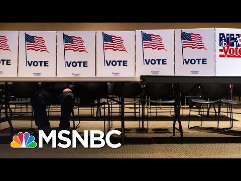 Florida Extends Early Voting After Hurricane Matthew | MSNBC