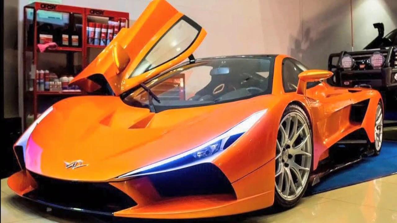 meet the 1st filipino made supercar aurelio 350s