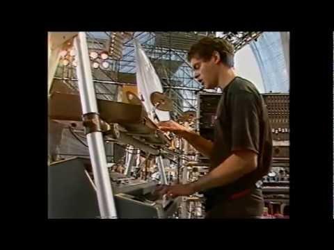 UB 40 - I Got You Babe (1987 Live In Munich)