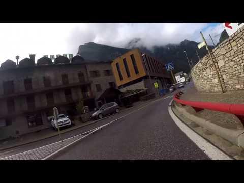 Santa coloma(Andorra)