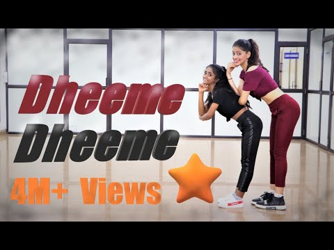 DHEEME DHEEME| Tony Kakkar ft. Neha Sharma| Best song 2019| Kashika Sisodia Choreography