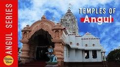 Temples of Angul || Asa Bulijiba Angul || Odisha Hues