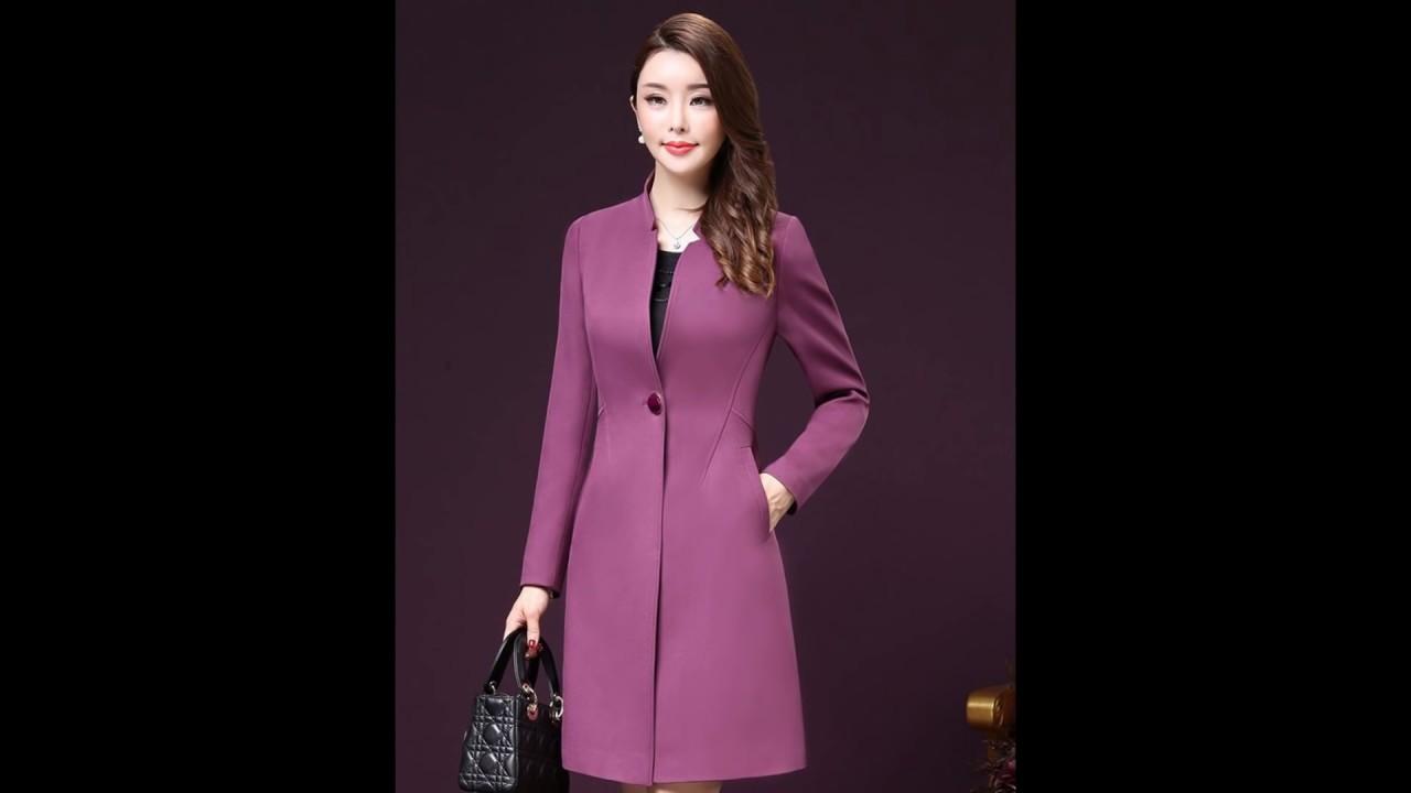 Áo Khoác Dạ Nữ Cao Cấp – đẳng cấp thời trang phái đẹp !!!❤❤❤