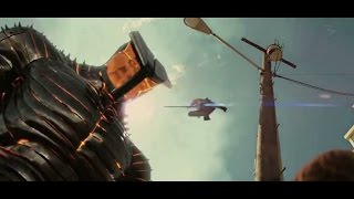 Thor -   Ending Fight Scene 2011 HD #1