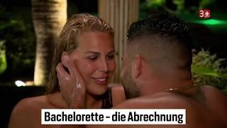 🌹🇨🇭 «Bachelorette - die Abrechnung» mit Fabio und Paulo